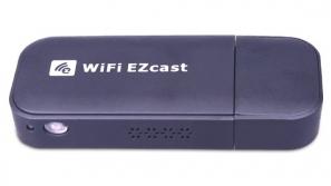 EZcast HDMI-stick: Streamen voor nog geen drie tientjes