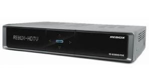Rebox RE-8500HD PVR: Stijlvol en veelzijdig