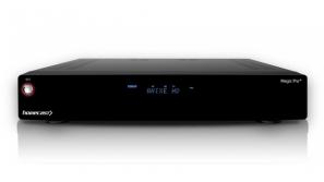 Homecast Magic Pro: De andere Homecast