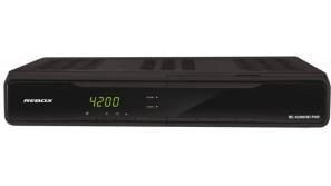 Rebox RE-4200HD PVR: HD-zapper om te zoenen
