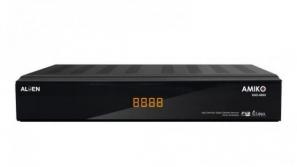 Amiko SHD-8900 Alien: HD zoals het bedoeld is