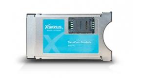 Xsarius MX1TC: De andere CI-module
