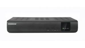 Rebox RE-2200 HD PVR: Klein met grote potentie