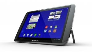 Archos 101 G9: Veel Android voor weinig