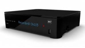 M7 DSR8141: Eigenwijs en eigentijds