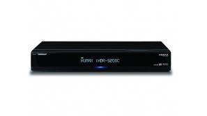 Humax IRHD-5200C: Ziggo maakt Humax interactief
