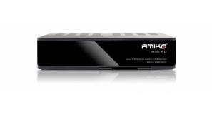 Amiko Mini HD: Verrassend klein, verrassend goed