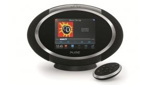 Pure Sensia 200D Connect: Muzikale alleskunner