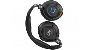 Sennheiser MM 500-X Travel : Muzikale reispartner