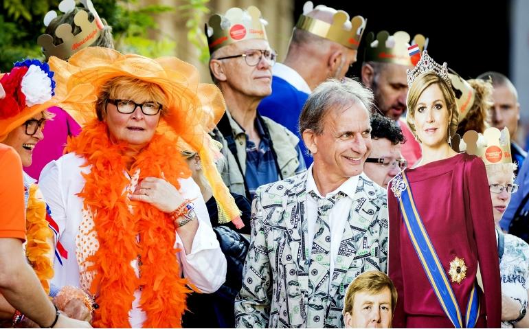 NPO, RTL Z en Omroep West uitgebreid bij Prinsjesdag