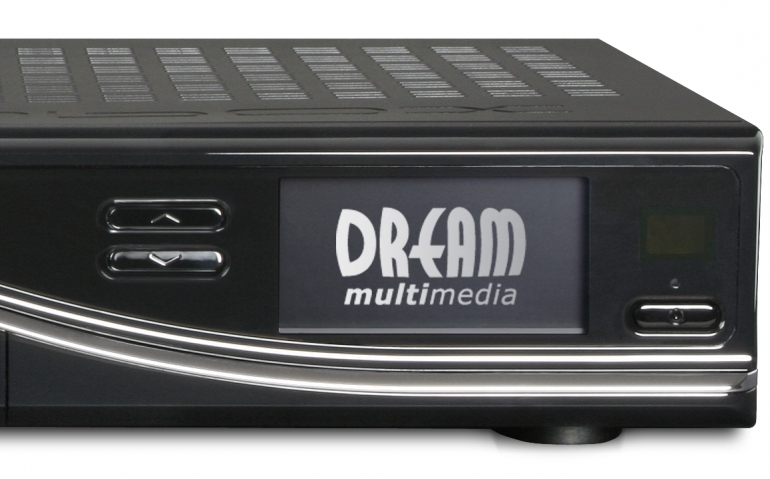 Compacte Dreambox Ultra HD-ontvanger in aantocht