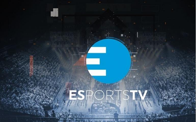 CanalDigitaal voegt eSportsTV HD als eerste in Nederland toe