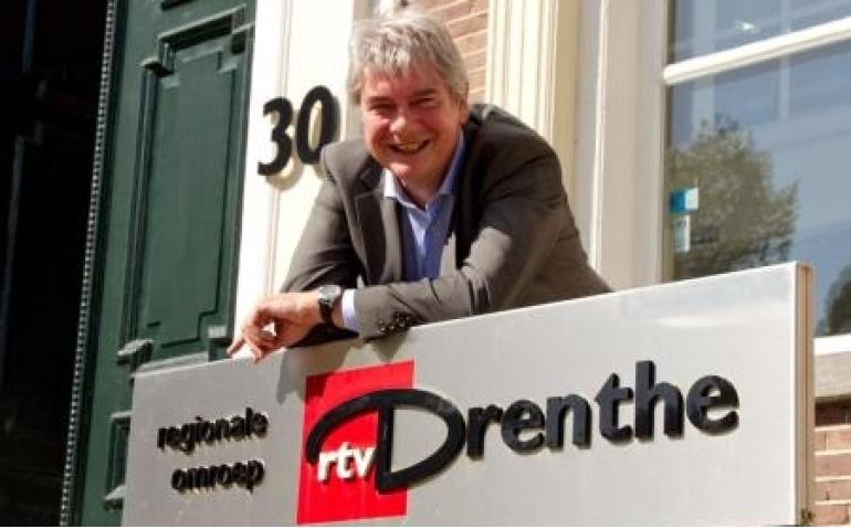 RTV Drenthe stopt door bezuiniging met satellietverspreiding