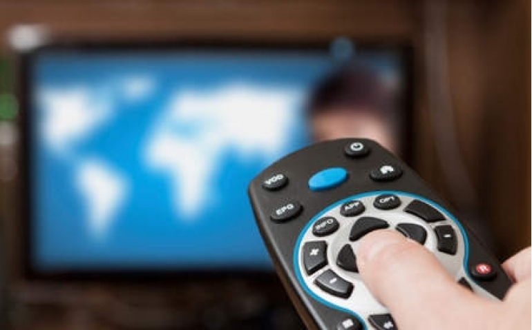 Traditioneel tv-kijken minder populair