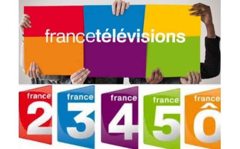 France TV binnenkort niet meer vrij te ontvangen via satelliet