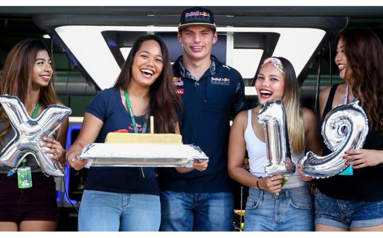 Formule 1 GP Maleisië in HD op Ziggo Sport en Channel 4