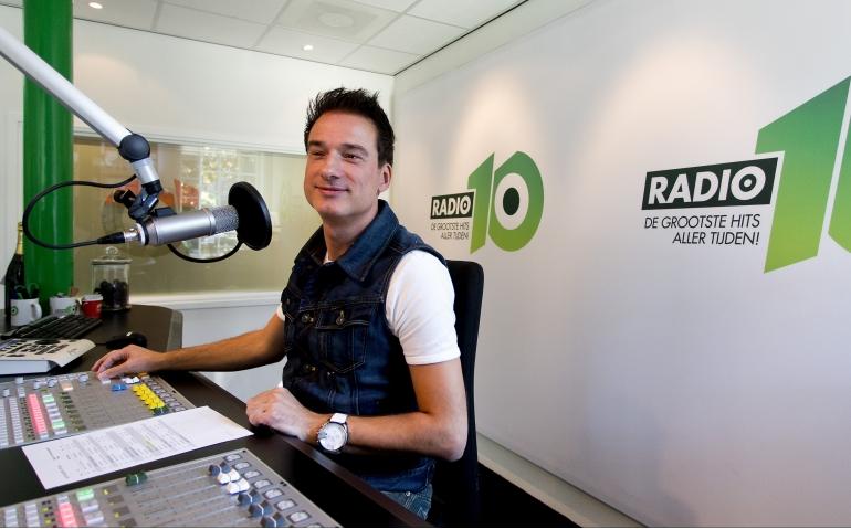 Grote wijzigingen Nederlands radiolandschap