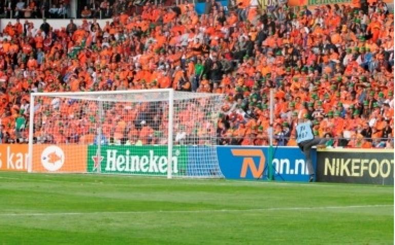 Voetbal: Nederland – Frankrijk op NPO 3 en NPO Radio 1