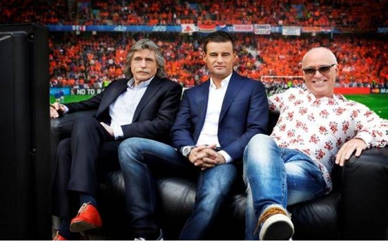 Jarig Voetbal Inside viert feest met extra lange uitzending