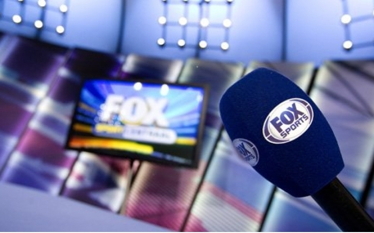 KPN sponsor van FOX Sports
