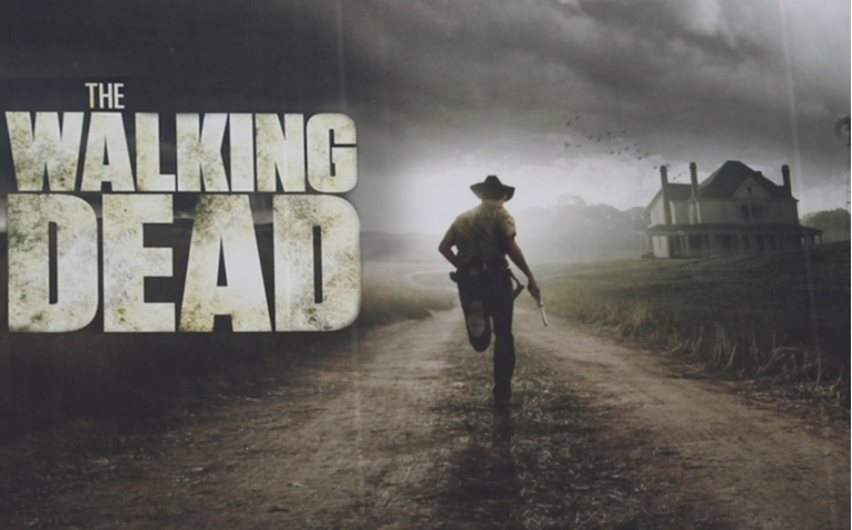 The Walking Dead gaat door