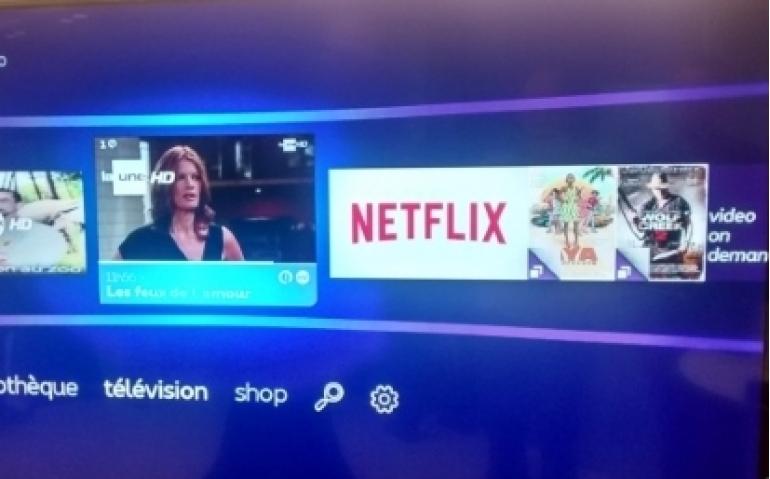 Netflix als gratis optie premiumpakket traditionele tv-aanbieder
