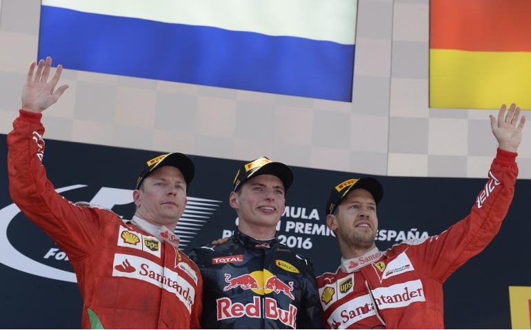 Formule  1 Grand Prix Amerika op Ziggo Sport en RTL