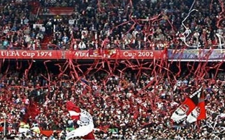 Voetbalklassieker Feyenoord - Ajax live op FOX Sports en via radio
