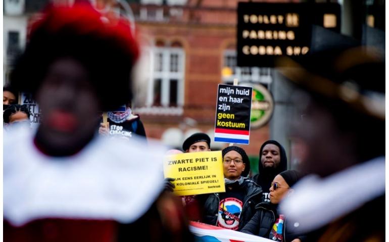 RTL onder vuur wegens afscheid Zwarte Piet