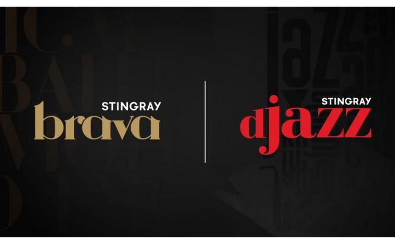 Brava NL bij Ziggo vanaf november als Stingray