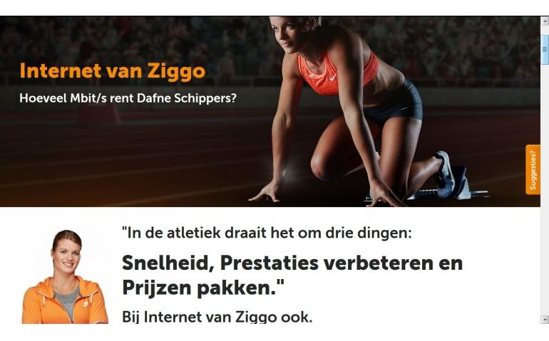 Uitrol nieuw internetprotocol bij Ziggo vertraagd