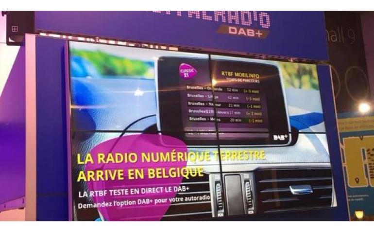 Vlaanderen pakt eindelijk door bij digitalisering radiolandschap