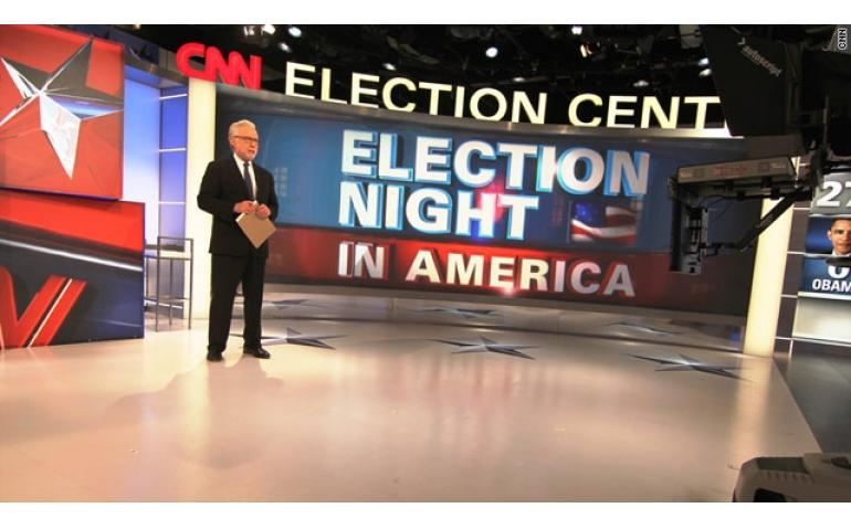 CNN blijft veruit best bekeken nieuwszender