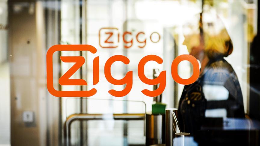 Ziggo verliest 20.000 klanten