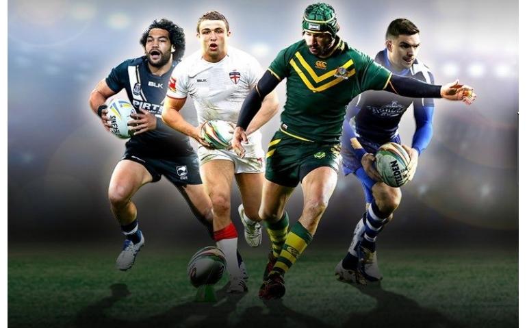 RTL zet RTL Z in voor sport wegens Rugby Four Nations