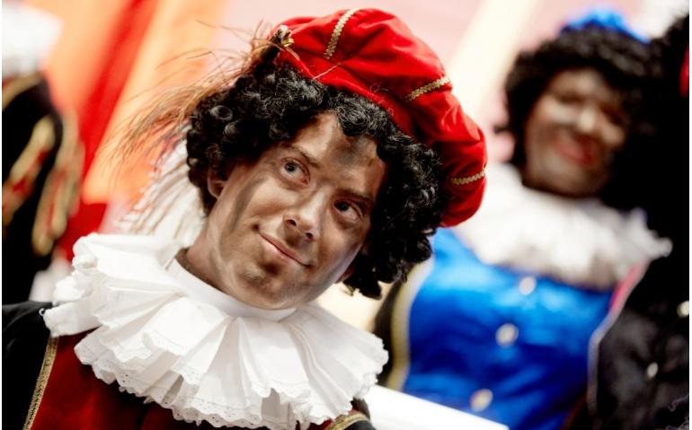 Sinterklaasjournaal en intocht Maassluis op NPO 3 en NPO Zapp