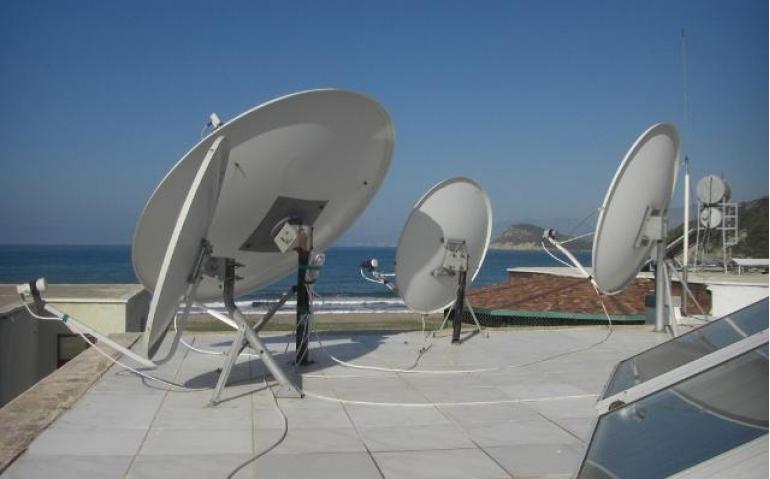 Ziggo wijzigt Turks zenderaanbod, zenders gratis via satelliet