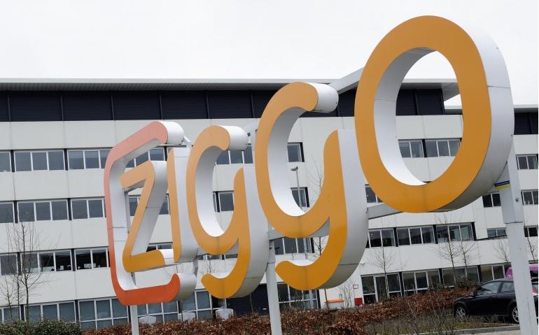 Ziggo laat merknaam Horizon volledig los