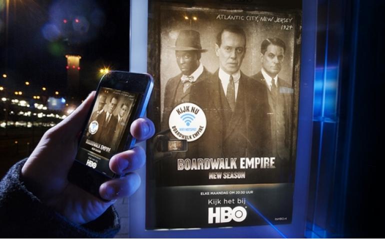 Ziggo laat klanten drie maanden gratis naar HBO kijken