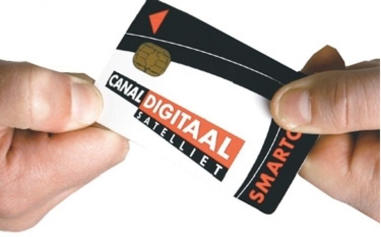 Ziggo eist 1,6 miljoen euro schadevergoeding in cardsharing zaak