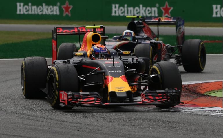 Voorlaatste Formule 1-race 2016 in Brazilië op Ziggo Sport en satelliet