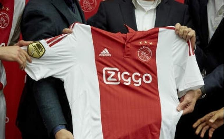 'Ziggo blijft merknaam na fusie met Vodafone'