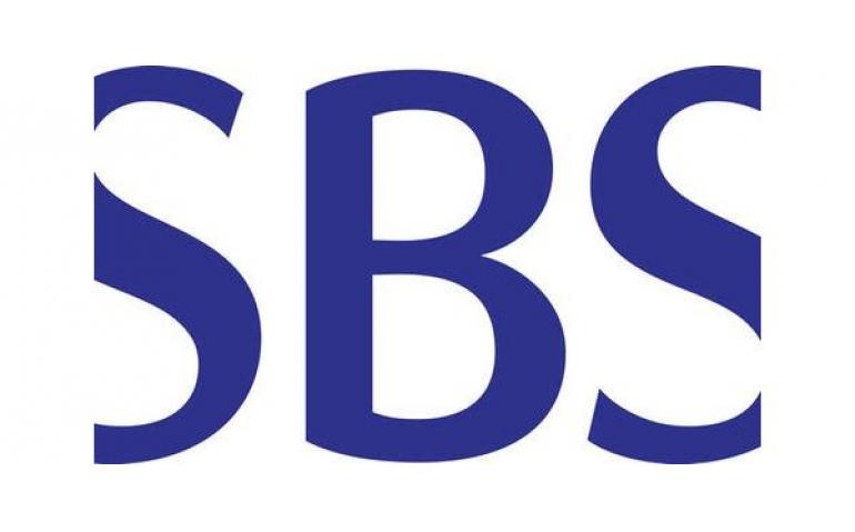 Bekendheidscampagne voor SBS9