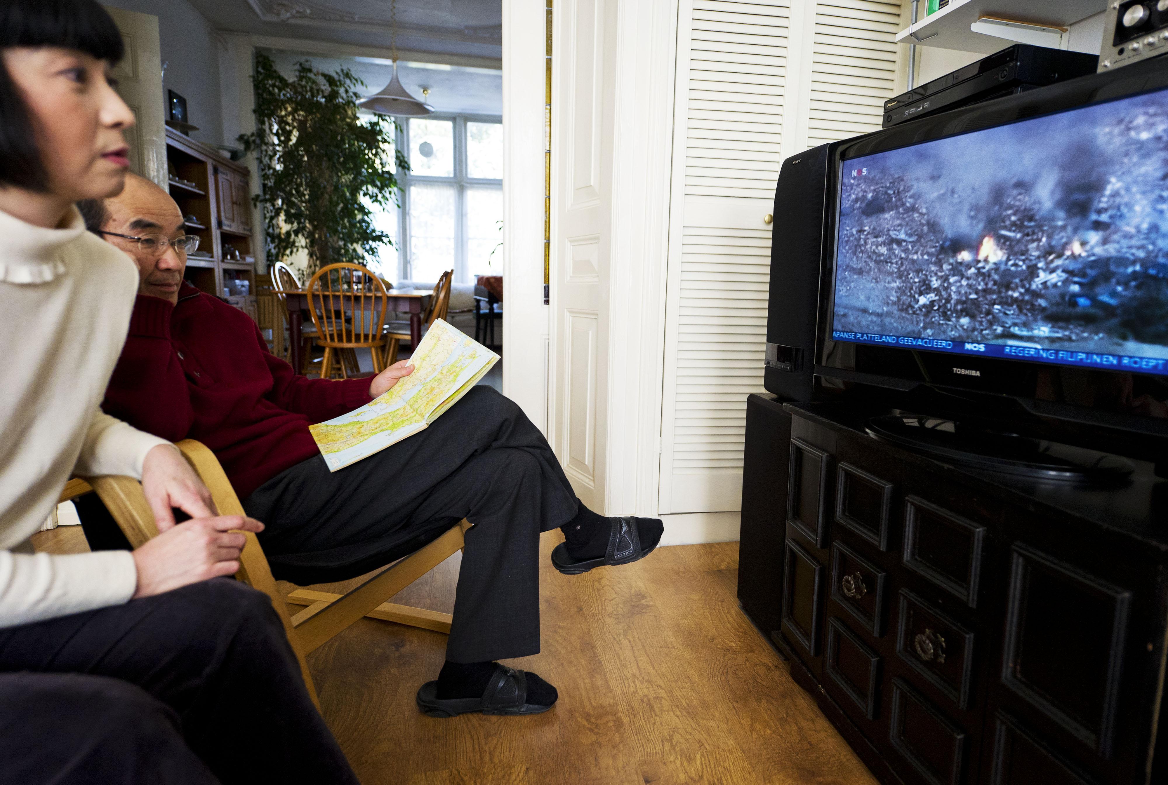 Voorlopig geen einde analoge tv bij Ziggo