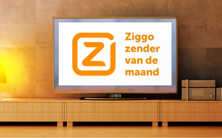 Ziggo verhoogt prijs abonnement niet na toevoeging HBO