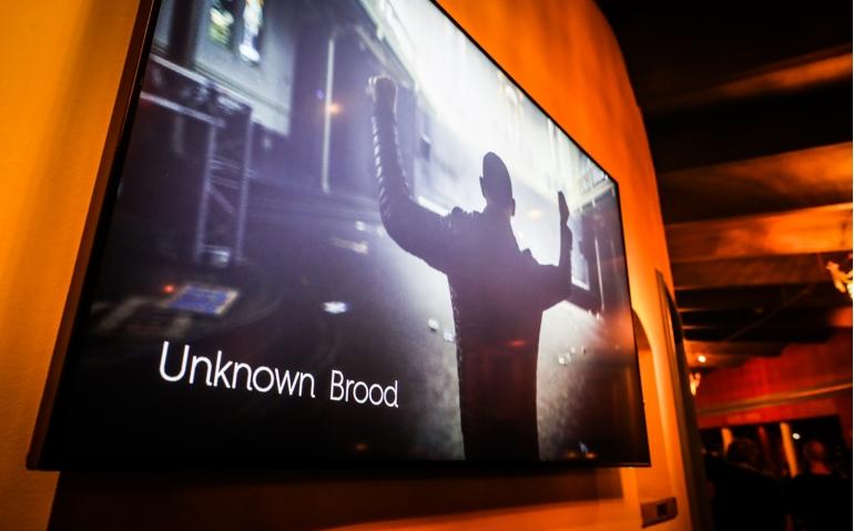Documentaire Herman Brood eerder bij KPN dan in bioscoop