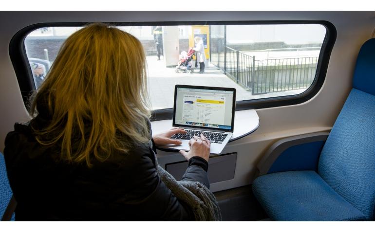 Belgische Proximus en provincie Groningen doen eerste tests met 5G