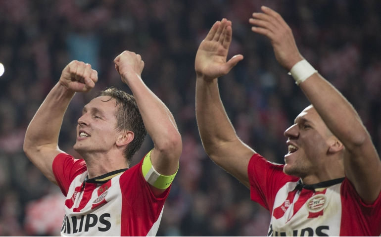 Atletico Madrid – PSV live op tv, radio en internet
