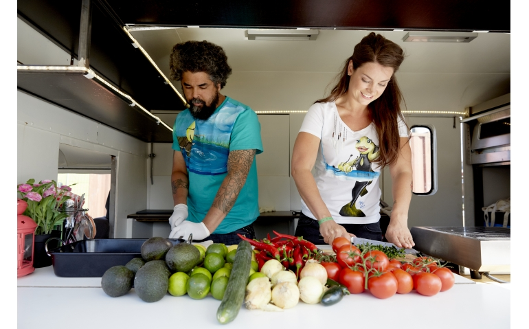 AMC, Food Network en Fine Living betreden Nederlandse advertentiemarkt