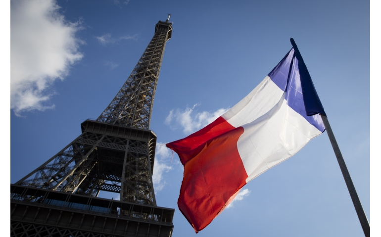 Franse zenders alleen nog met smartcard via satelliet